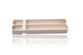 燃气用机芯塑料配件