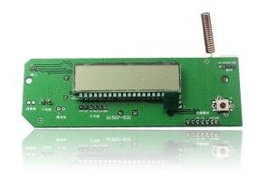 IC卡无线远传燃气表模块