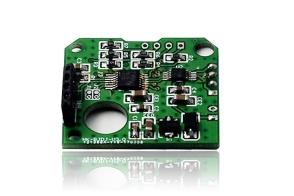 控制电机推进器模块